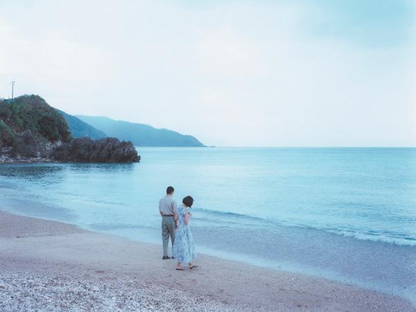 海辺の生と死