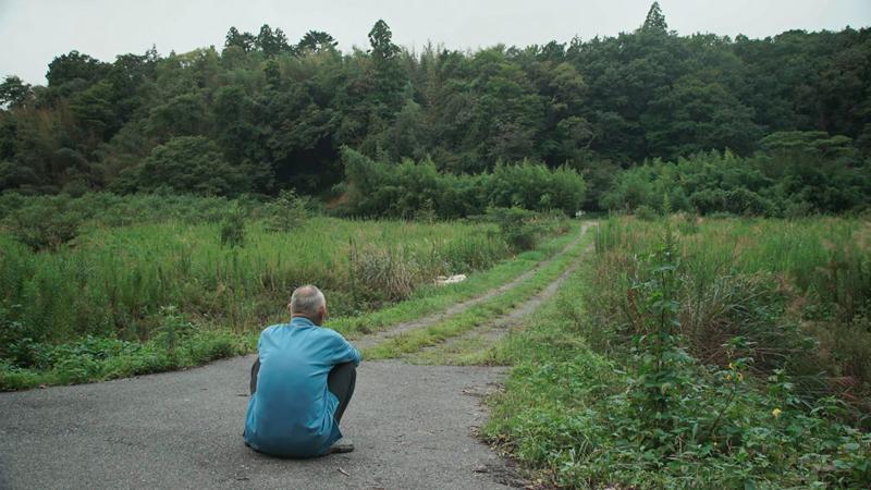 残されし大地(原題 La Terre Abandonnée )ジル・ローラン監督