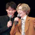 竹内涼真と菅田将暉、映画『帝一の國』完成披露試写会舞台挨拶