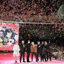 海帝祭と銘打った映画『帝一の國』完成披露試写会はご覧のように大盛り上がり!