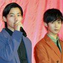 千葉雄大「40歳まで学生役をやれれば」、菅田将暉&野村周平「ぜひ主演作で」。千葉「しかもキラキラ?」