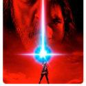 スター・ウォーズ/最後のジェダイ(原題 Star Wars: The Last Jedi ) USポスタービジュアル