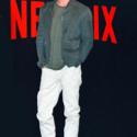 ブラピ、Netflixとのコラボ制作は快適だったと強調!