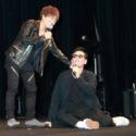 黒田俊介、福士×工藤への黄色い歓声にステージに座り込み「歌うのイヤ」