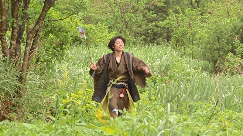 映画『田吾作どんのいる村』は2017年6月3日[土]18:00/20:30、4日[日]13:00/15:30、渋谷ユーロライブにて限定上映