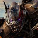 オプティマスプライム( Optimus Prime ) 、映画『トランスフォーマー/最後の騎士王』より