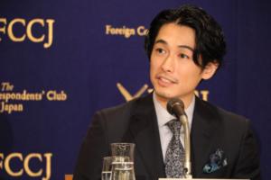 DEAN FUJIOKA、楽曲「Permanent Vacation」は「Urumiの独白にしたかった」