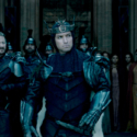 アーサーの親を殺し、権力のためには方法を厭わない、超凶悪な暴君ヴォ―ティガン