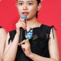 杉咲花、映画『メアリと魔女の花』スペシャルトークイベントにて