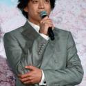 小栗旬さん、映画『君の膵臓をたべたい』完成披露試写会舞台挨拶