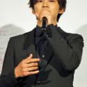 北村匠海さん、映画『君の膵臓をたべたい』完成披露試写会舞台挨拶