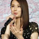 北川景子さん、映画『君の膵臓をたべたい』完成披露試写会舞台挨拶