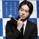 菅田将暉 「なずながめっちゃかわいいです!色っぽいときがある」
