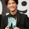 岩田剛典(三代目J Soul Brothers、EXILE)、ノーラン監督からのプレゼントに満面の笑み