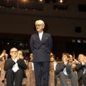 坂本龍一、映画『Ryuichi Sakamoto: CODA』第74回ヴェネツィア国際映画祭アウト・オブ・コンペティション部門上映に出席