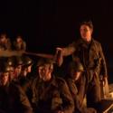 救命艇で指揮するシーンのキリアン・マーフィ