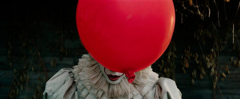 """映画『IT/イット """"それ""""が見えたら、終わり。』(アンディ・ムスキエティ監督)"""