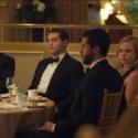 コール=クラヴィッツ&ウォーターマンの面々、映画『女神の見えざる手』(原題 Miss Sloane )より