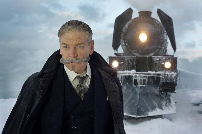 オリエント急行殺人事件(原題 Murder on the Orient Express )