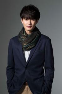 岡田将生さん(謎の男 X 役)