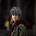スモーキー(窪田正孝)場面写真、映画『HiGH&LOW THE MOVIE 3 / FINAL MISSION』より