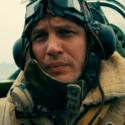スピットファイア(英空軍・戦闘機)パイロットのファリア役のトム・ハーディー