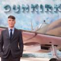 キリアン・マーフィ、映画『ダンケルク』プレミアにて