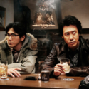 映画『探偵はBARにいる3』大泉洋と松田龍平