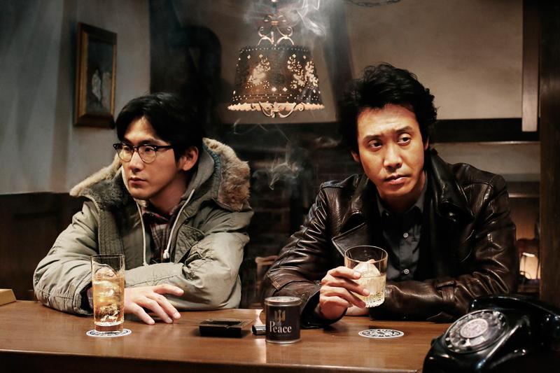 探偵はBARにいる3(大泉洋×松田龍平主演)