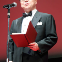 世耕弘茂 経済産業省大臣、第30回東京国際映画祭オープニングセレモニーにて