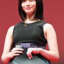第30回東京国際映画祭アンバサダーの橋本環奈