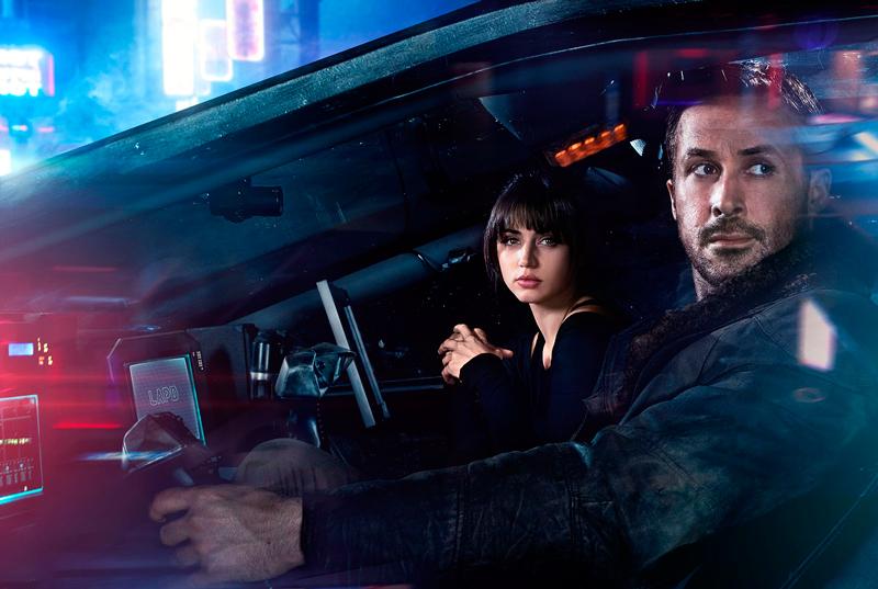 ブレードランナー 2049(原題 Blade Runner 2049)