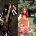 主題歌 GLIM SPANKY「ビートニクス」(ユニバーサル ミュージック) 挿入曲 KenKen(ベースヒーロー)