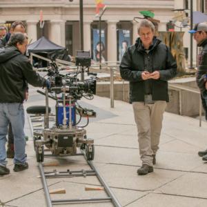ジョン・マッデン監督「エリザベス・スローンは最高のキャラクターだ」