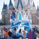 東京ディズニーランド®イベント「アナとエルサのフローズンファンタジー」ファイナル
