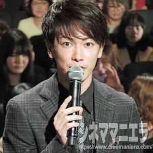 佐藤健、映画『亜人』観客に至れり尽くせり!エンドレスおもてなしナイト開催