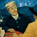 オーヴェール=シュル=オワーズ、ゴッホの主治医ポール・ガシェ(ジェローム・フリン)、映画『ゴッホ 最期の手紙』より