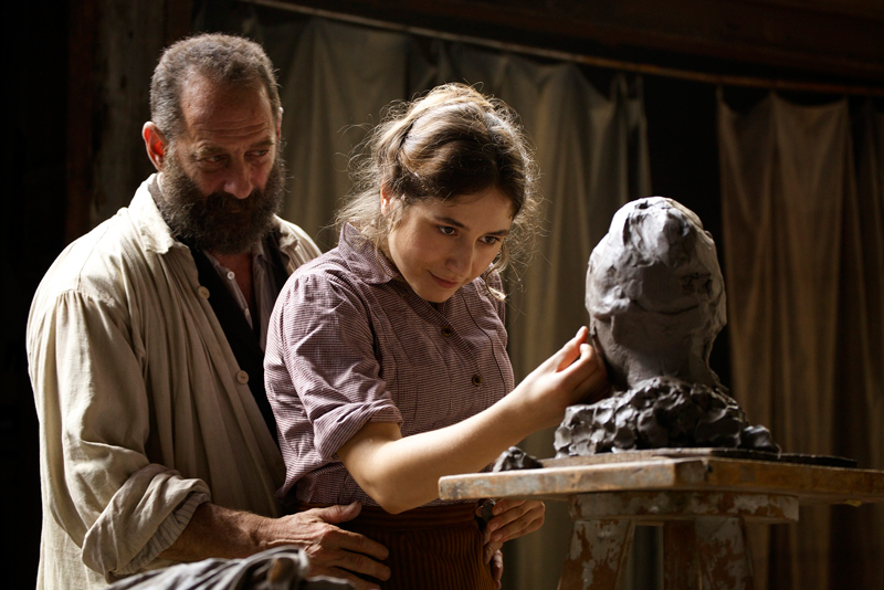 ロダン カミーユと永遠のアトリエ(原題 Rodin )