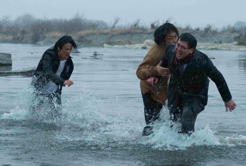 映画『ビジランテ』(入江悠監督・脚本)
