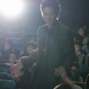 桐谷健太の客席降臨にファン歓喜!映画『火花』<スパークス>vs.<あほんだら>火花散る特別試写会