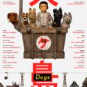 ウェス・アンダーソン監督の最新作『犬ヶ島』(原題 Isle of Dogs )
