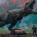 ジュラシック・ワールド/炎の王国(原題 Jurassic World: Fallen Kingdom )