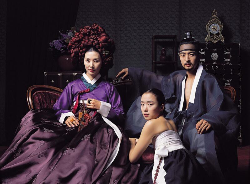 ペ・ヨンジュン主演映画『スキャンダル』デジタルリマスター版が公開へ