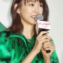 桐谷美玲、映画『リベンジgirl』完成披露イベント