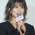 佐津川愛美、映画『リベンジgirl』完成披露イベント