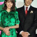 桐谷美玲、鈴木伸之、映画『リベンジgirl』完成披露イベント