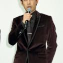 大泉洋、映画『探偵はBARにいる3』初日舞台挨拶にて