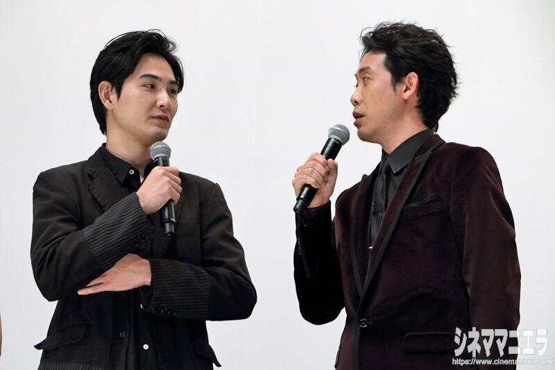 大泉洋と松田龍平、第4弾「続編」に意欲をみせる!
