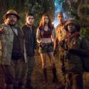 映画『ジュマンジ/ウェルカム・トゥ・ジャングル』(原題 Jumanji: Welcome to the Jungle)