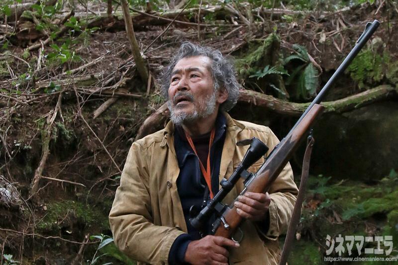 映画『東の狼』(カルロス・M・キンテラ監督)